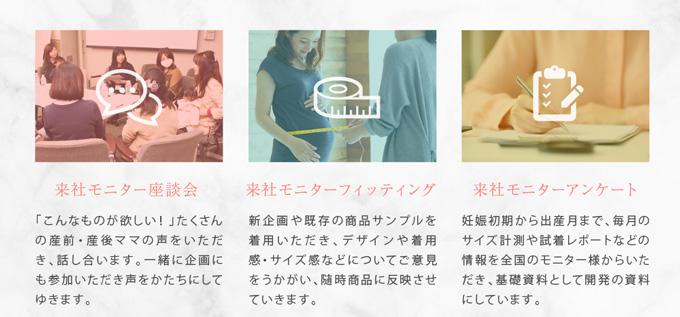 犬印本舗 マタニティ 腹帯 妊婦帯