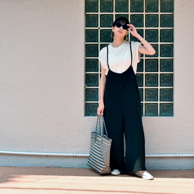 メルカド バッグ メルカドバッグ かごバッグ カゴバッグ 籠バッグ トートバッグ ママバッグ 大容量 洗える Pearls パールズ