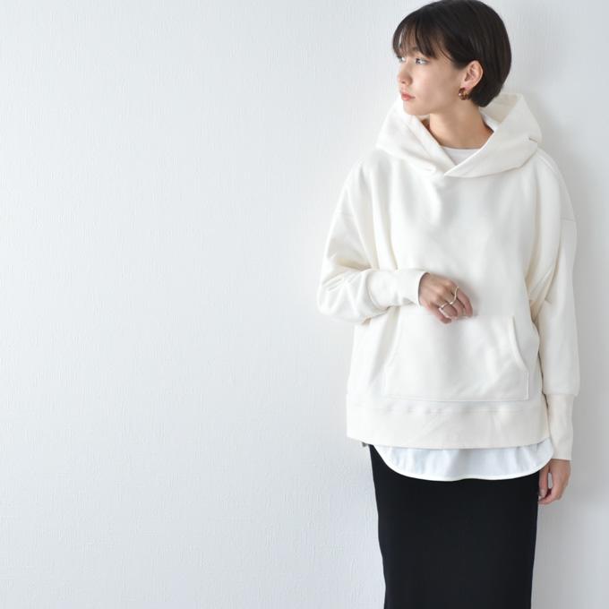 授乳服 パーカー フード フーディ 授乳ロンT セット 授乳ケープ 秋冬 冬 Pearls パールズ